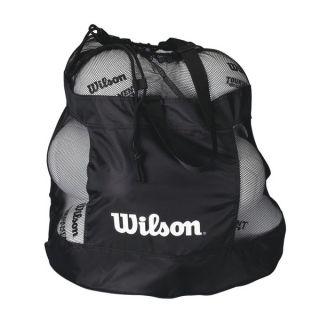 Wilson All Sport Ball Bag   17136280 Great