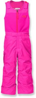 The North Face Snowdrift Insulated Bib Pants   Toddler Girls