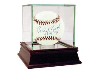 "Orlando Cepeda MLB Baseball w/"" HOF 99"" Insc (MLB Auth)"