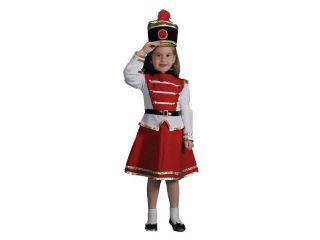 Dress Up America 502   M Drum Majorette