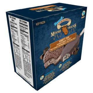Denali Moose Tracks, Variety Pack (10 ct.)