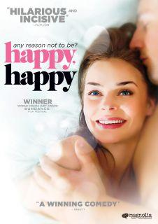Happy Happy (Sykt lykkelig) (DVD)   Shopping   Big Discounts
