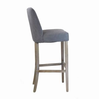 Duval 30.25 Bar Stool by Design Tree Home