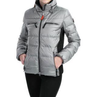 Bogner Fire + Ice Lennja D Down Ski Jacket (For Women) 28