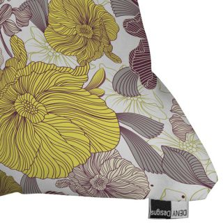 Sabine Reinhart Just A Wish Polyester Throw Pillow by DENY Designs
