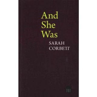 And She Was ( Pavilion Poetry) (Paperback)