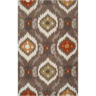 Artistic Weavers Cordoba Moss 3 ft. 6 in. x 5 ft. 6 in. Area Rug Gracia 3656