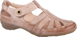 Womens Blondo Begonia II   Light Taupe Blanche Neige Leather