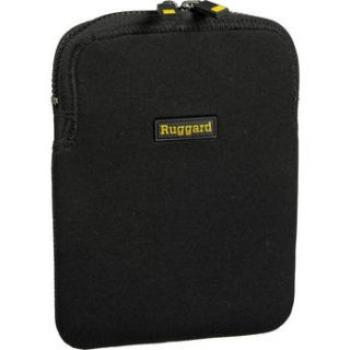 "Ruggard Neoprene Sleeve for iPad mini, 8"" Tablet RU 1011"