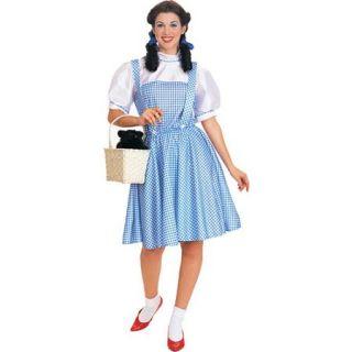 Classic Dorothy Adult Halloween Costume