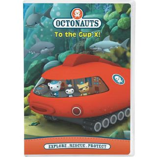Octonauts: To The Gup X