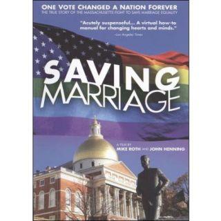 Saving Marriage (Full Frame)