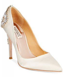 Badgley Mischka Poetry II Pumps   Pumps   Shoes