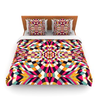 Rebel Ya Light by Danny Ivan Featherweight Duvet Cover by KESS InHouse
