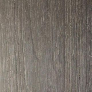 NewTechWood UltraShield Naturale Cortes Series 1 in. x 6 in. x 16 ft. Egyptian Stone Gray Solid Composite Decking Board US07 16 N ST