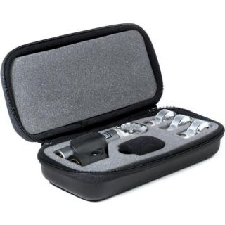 Shure Beta 181 Side Address Instrument Microphone Kit BETA 181/KIT