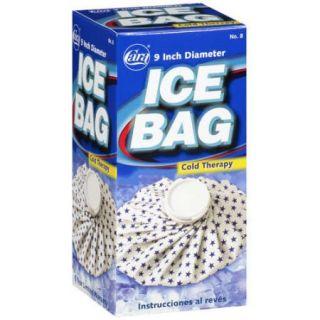 Cara 9 Inch Diameter Ice Bag, 1pk