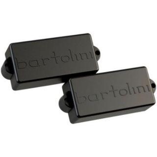 Bartolini Original Bass Series 4 String P Bass Deep Tone Single Coil Pickup