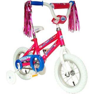"""12"""" Mantis Lil Maya Girls' Bike"""