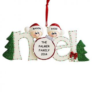 First Noel Ornaments   10068834