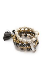 Lacey Ryan Honorable Bracelet Set SAVE UP TO 30% Use Code: MAINEVENT16