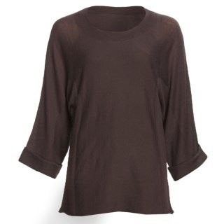 Linea Blu Wool Sweater (For Women) 3182U 64