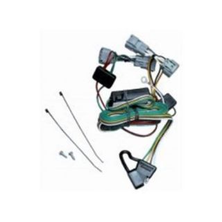 TOW READY 118380 Trailer Wiring Connector Kit   2001 2006, Mitsubishi Montero