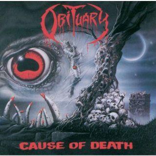Cause of Death (Bonus Tracks)