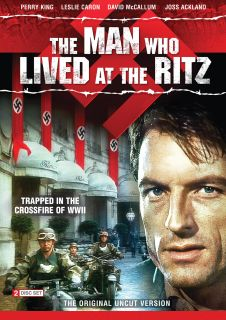 The Man Who Lived at The Ritz (DVD)   Shopping   Big