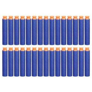 Nerf N Strike Elite Universal Suction Darts, 30 Pack