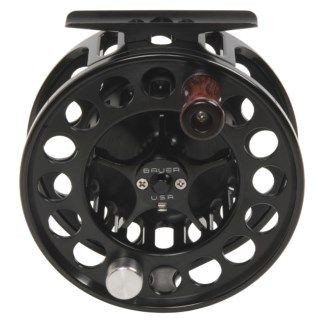 Bauer Fly Reels MacKenzie Xtreme Perfect MXP4 Fly Fishing Reel   7/8w 5067D 25