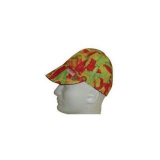 Comeaux Caps Deep Round Crown Caps   2000R 7 SEPTLS1182000R7