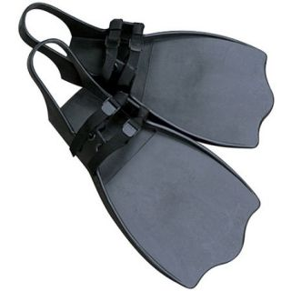 Classic Accessories Step In Float Tube Fins