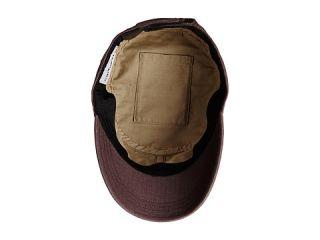 Carhartt El Paso Ripstop Military Cap Camo Gray, Accessories, Gray, Men