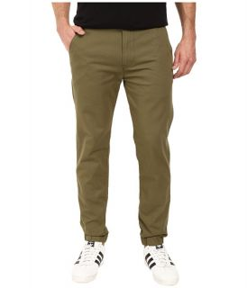 Levis® Mens Chino Jogger   Self Cuff Harvest Gold