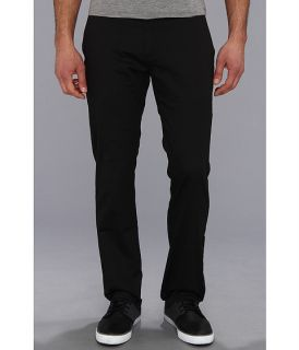 Volcom Frickin Modern Stretch Chino Black