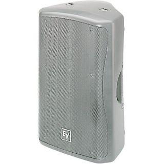 Electro Voice Zx5 60 600W 15 2 Way Full Range Loudspeaker, Single, White F.01U.265.601