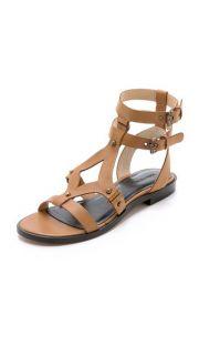 Pour La Victoire Neda Flat Sandals