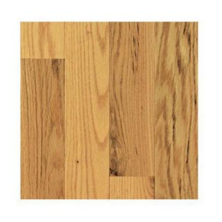 Mullican Flooring Ol' Virginian 3'' Solid Red Oak Flooring in Natural