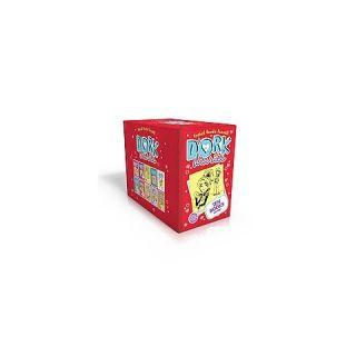 Dork Diaries Box Set by Rachel Renee Russell (Hardcover)