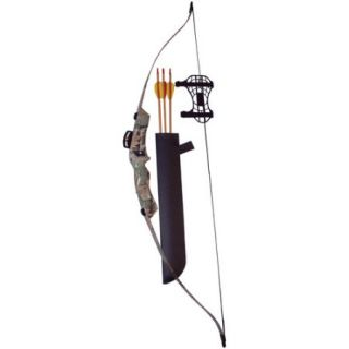 SA Sports Axis Recurve Youth Bow Set