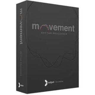 Output Movement Rhythm FX Engine (Download) MOVEMENT1
