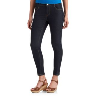 Miss Tina Women's Skinny Ankle Jeans