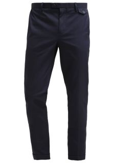 Sisley Chinos   dark blue