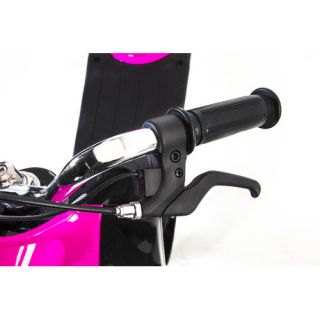 Dynacraft Hello Kitty City 24v Electric Scooter