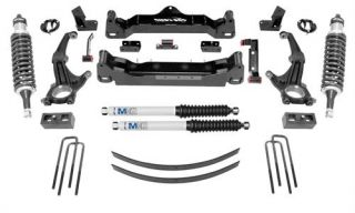 Pro Comp Suspension   6 inch Lift Kit with MX6 Shocks   Fits 2016 Toyota Tacoma