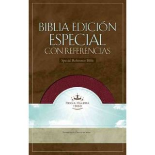 Santa Biblia Reina Valera Revison 1960: Spanish Special Reference Bible