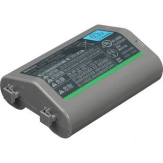 Nikon EN EL18a Rechargeable Lithium Ion Battery 27133