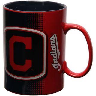Cleveland Indians 32oz. Ceramic Mug