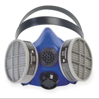 HONEYWELL B220010 Survivair Blue 1(TM) Mask, S Series, M